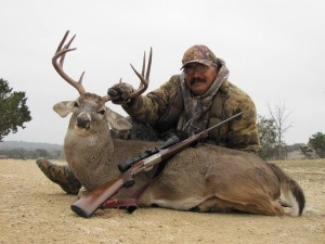 Texas Whitetail Deer Hunting Season in full swing in Texas