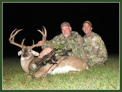 Mike's Whitetail - Whitetail Deer Hunting Season