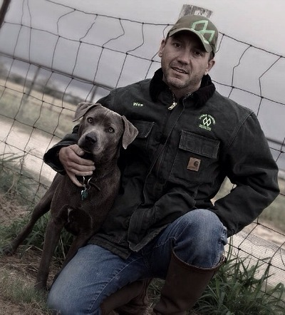 Double Diamond Outfitters - Wes Mundy
