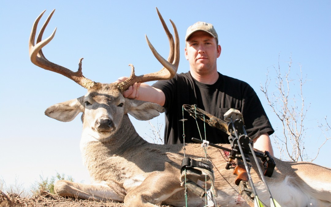 Bow Hunting Deer